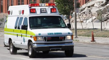 Private Ambulance/EMS Company